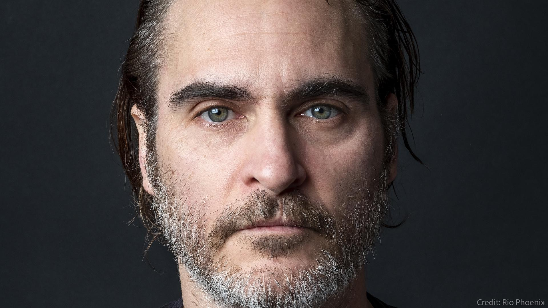 Joaquin Phoenix Exposes Hens Crammed Into Cages and Suffocated at Egg Supplier